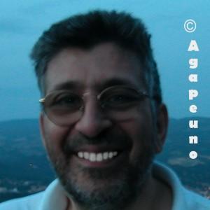 Giacinto Elia - Agapeuno