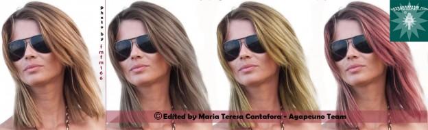 Cambiare colore capelli con Photoshop
