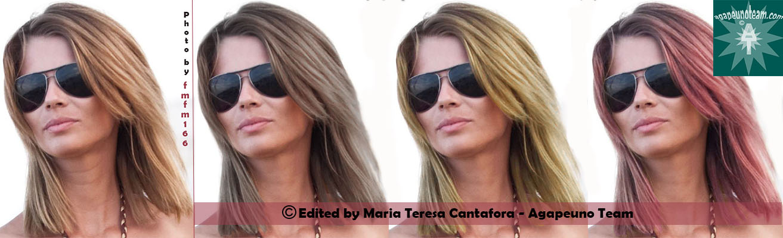 Come cambiare colore ai capelli con photoshop linkami - Cambiare colore ai mobili ...