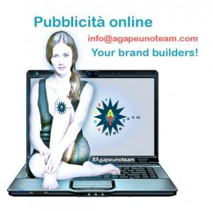 Pubblicità online - brand builders