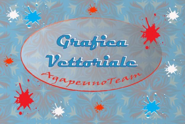 grafica vettoriale Agapeuno Team