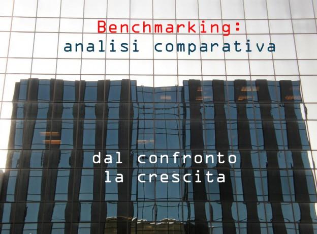 benchmarking analisi comparativa