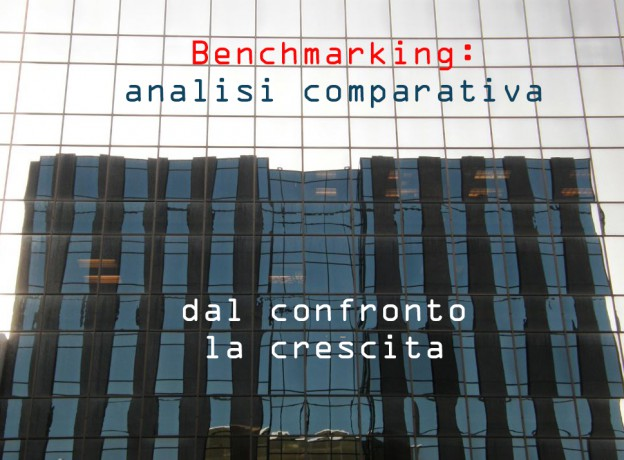 benchmarking analisi comparativa